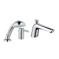 "Essence Three-hole bath combination 1/2"" 32232 000"